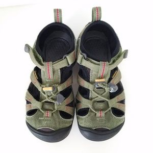 Keen Kids: Seacamp II CNX (12 Little kid)